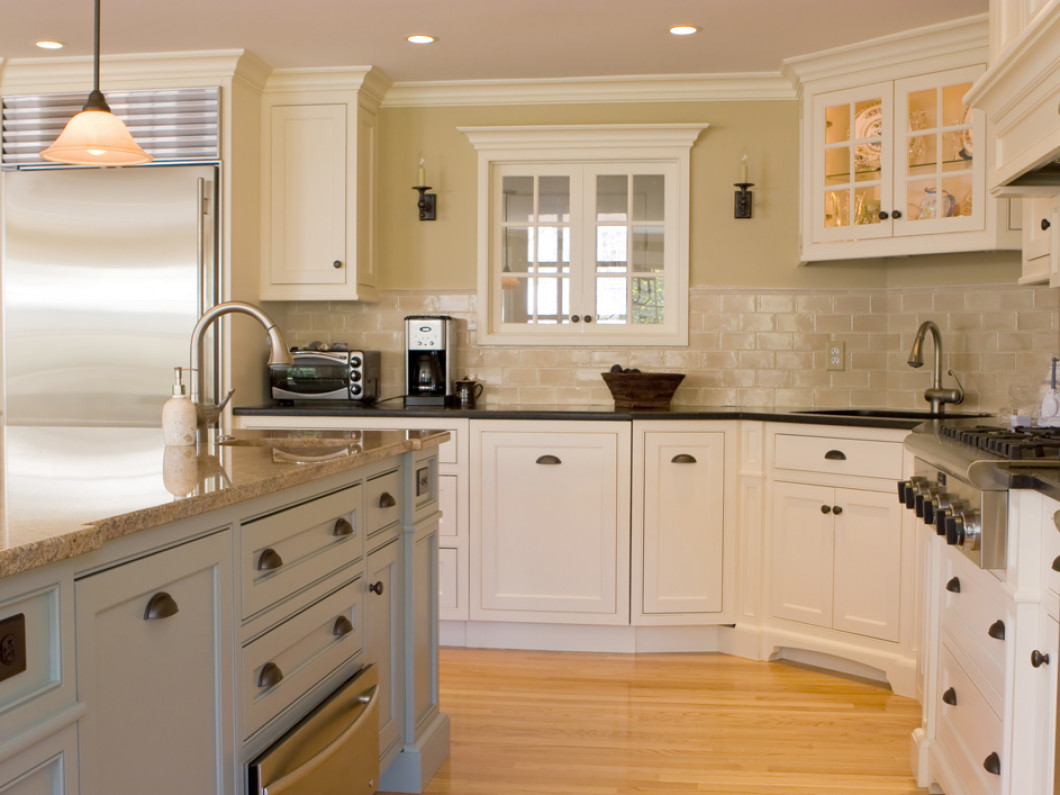 Kitchen Design Consultation: Portland, ME | Inner Works Construction ...